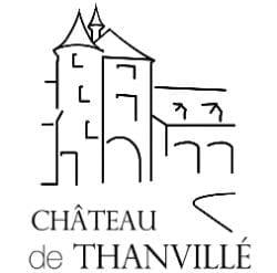 Chateau de Thanville, Francë – Tendë gjysmë e përhershme për evenimente